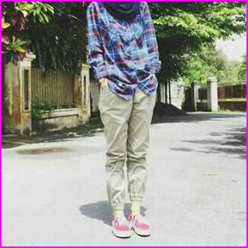 Celana Jogger Pants 1