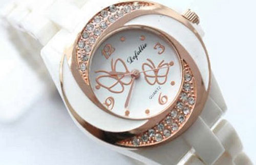 Gambar Jam Tangan Wanita