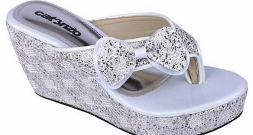 Model Sandal Casual