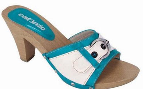 Model Sandal Elegan