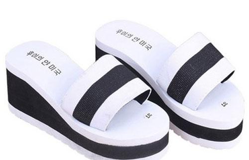 Model Sandal Jepit Modern Terbaru
