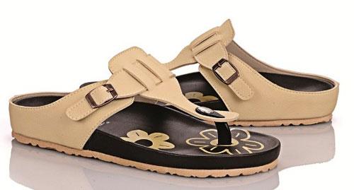 Model Sandal Jepit Modern
