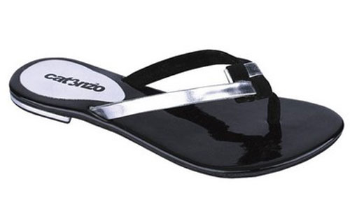 Model Sandal Jepit Santai Modern