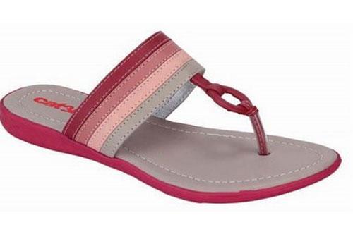 Model Sandal Jepit Santai Terbaru