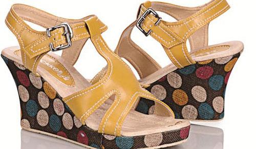 Model Sandal Modern Wanita