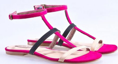 Model Sandal Tali Modern