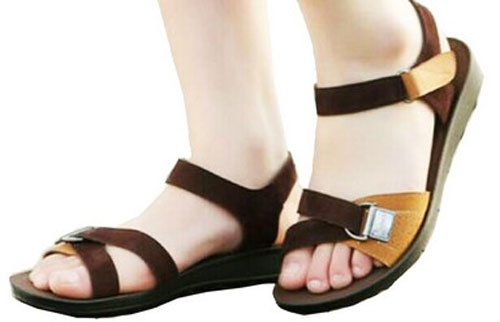 Model Sandal Tali Simple