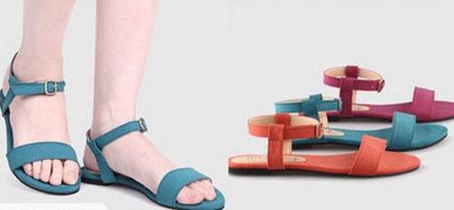 Model Sandal Terbaru 2017 Dan Harganya