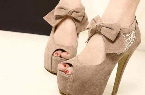 Model Sandal Wanita Terbaru Modern