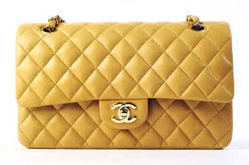 Model Tas Chanel