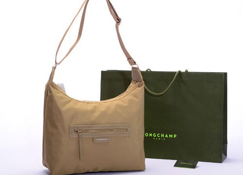 Model Tas Longchamp