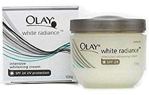 Olay White Radiance Intensive Whitening