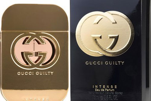 Parfum Gucci Guilty