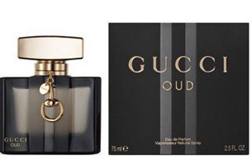 Parfum Gucci Oud