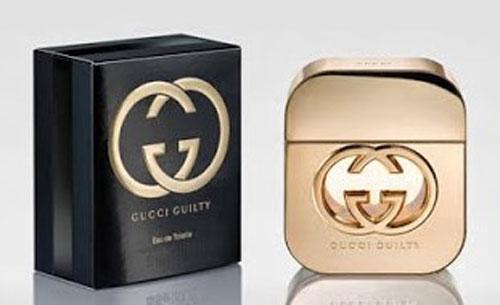 Parfum Gucci Terlaris