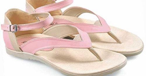 Sandal Wanita Terbaru Fashionable