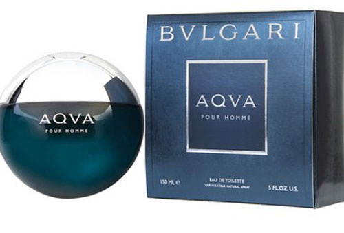 Bvlgari Aqua By Bvlgari For Men EDT Spray