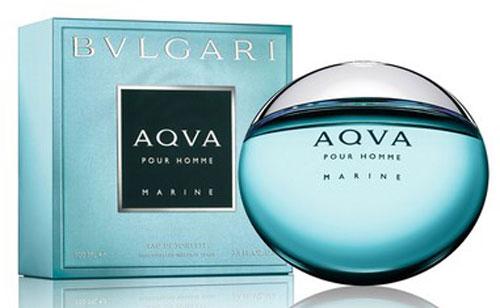 Bvlgari Aqua Marine Pour Homme EDT Spray