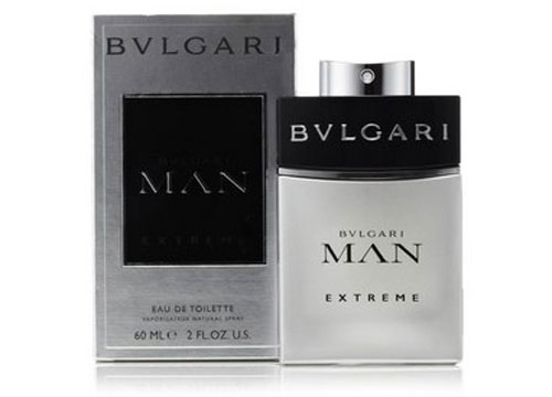Bvlgari Extreme For Men EDT Spray