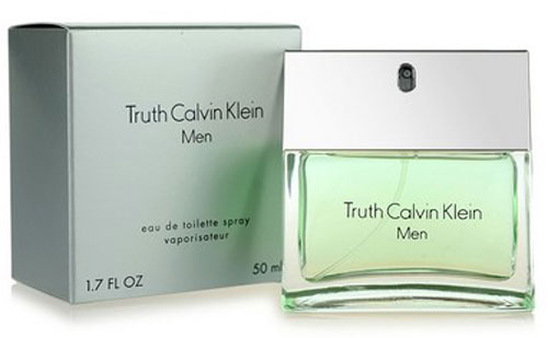 Calvin Klein (Truth)