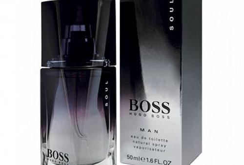 Hugo Boss Soul