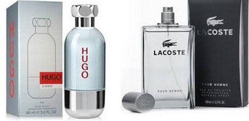 Jenis Parfum Hugo Boss