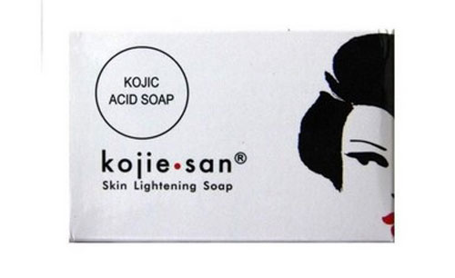 Kojie San Kojic Acid Soap Skin Lightening