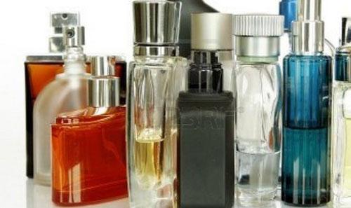 Merk Parfum Wanita Terlaris 2017