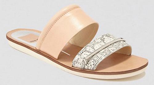 Model Sandal Teplek Flatbed