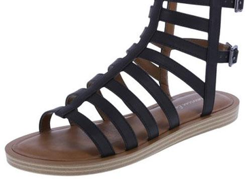 Model Sandal Teplek Gladiator Modern