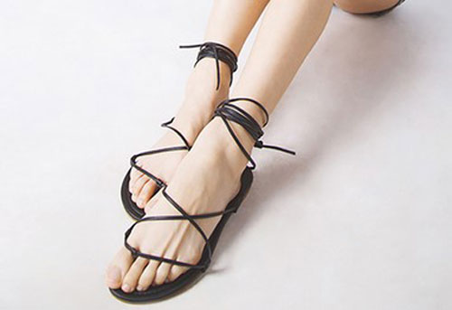 Model Sandal Teplek Gladiator