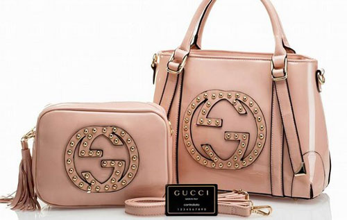 Model Tas Gucci