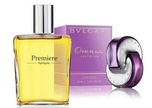 Parfum Bvlgari Yang Enak
