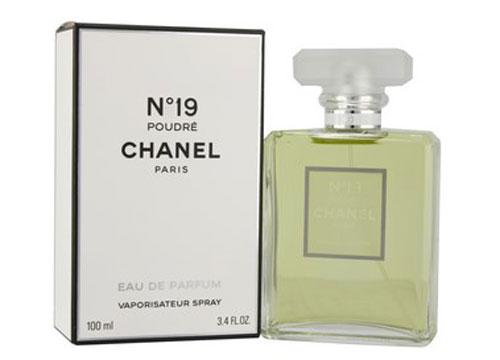 Parfum Chanel No 19