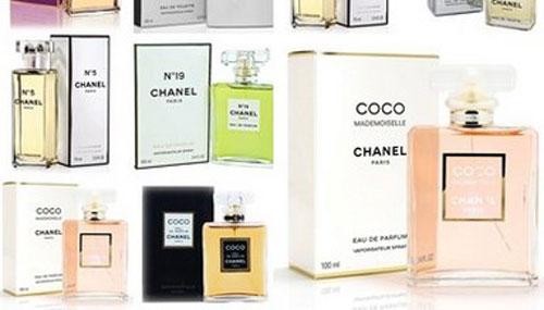 Parfum Chanel Paling Enak