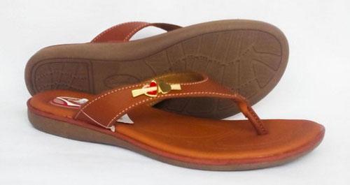 Sandal Wanita Merk Rindi