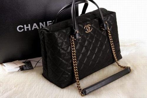 Tas Chanel Original