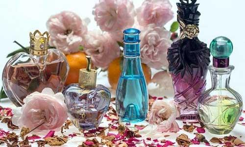 Daftar Nama Parfum Terkenal Di Dunia