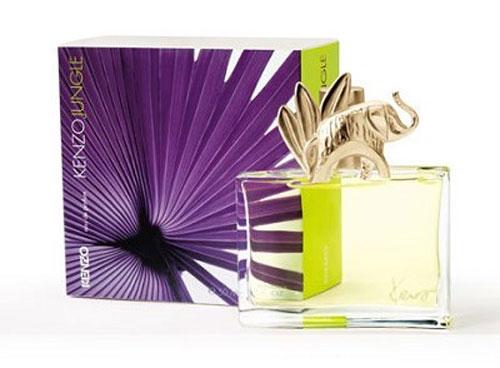 Jenis Parfum Kenzo