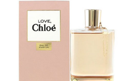 Love By Parfum Chloe For Women