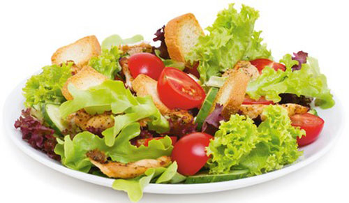 Diet Sehat untuk Anda yang Bergolongan Darah B