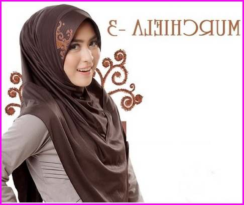 Model Kerudung Rabbani Model Murchiela 2