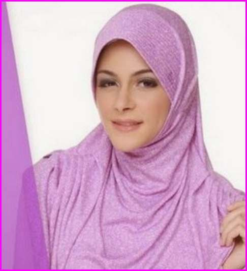 Model Kerudung Rabbani Model Murchiela
