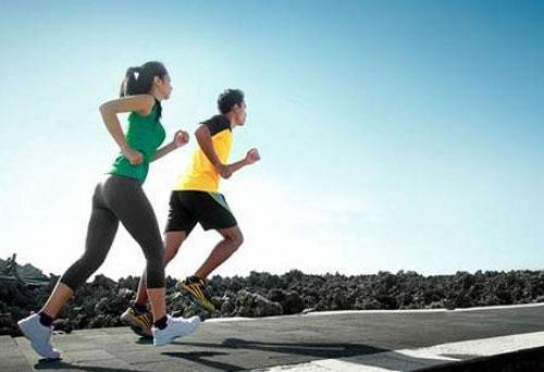 Olahraga Untuk Golongan Darah O