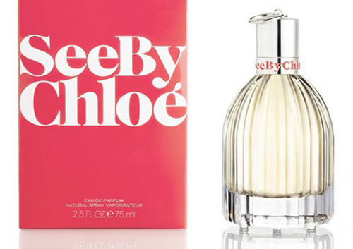 Parfum Chloe EDP Spray
