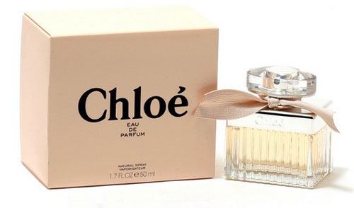 Parfum Chloe Eau De Parfum