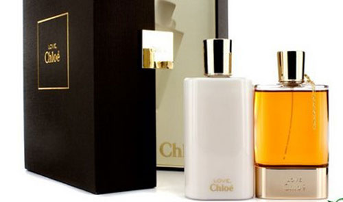 Parfum Chloe Intense
