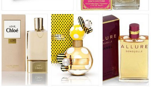 Parfum Chloe Yang Enak