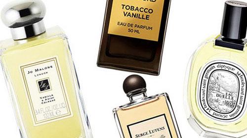 Parfum Favorit Wanita 2017