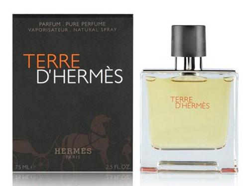 Parfum Hermes Terre D'hermes